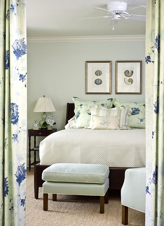 Economy Paint Supply: Benjamin Moore Color Combo #6