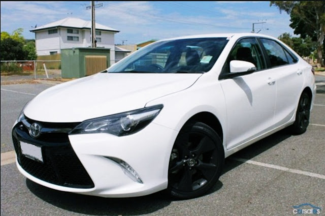 2015 Toyota Camry Atara Sx Specs Price and Release