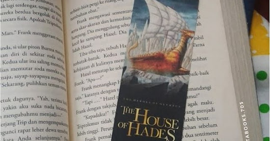 Part 1 The House of Hades by Rick Riordan (203/627)