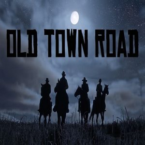 Baixar Música Old Town Road - Lil Nas X Mp3