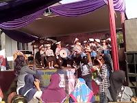 Lowongan Kerja Tenaga Pengajar TK Nusantara