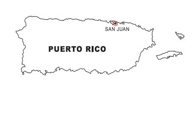 La Bandera De Puerto Rico Para Colorear ~ Apr 2016 living room ideas