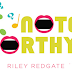 Reseña: Noteworthy