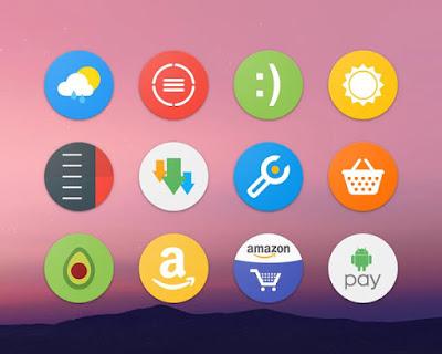 Pixel Icon Pack Apk Untuk Semua Android
