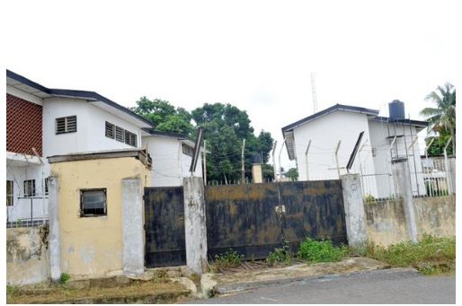 rasheed yekini house in ibadan