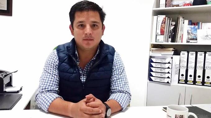 CON RECURSO DEL APIN SE INICIARÁ LA RECONSTRUCCIÓN DE LOS MONUMENTOS HISTÓRICOS: TAKESHI LÓPEZ