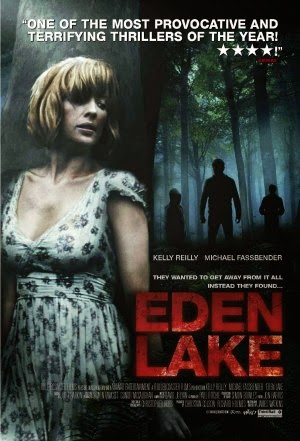 Eden Lake film