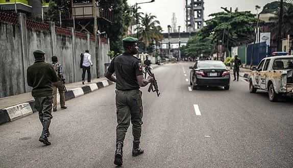 boko haram captures chibok town