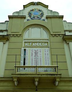 Antiga Alfândega, Porto Alegre