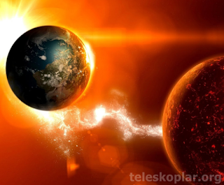 Nibiru gezegeni nedir?