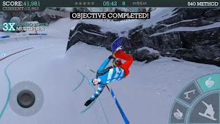 Snowboard Party: Aspen v1.0.1