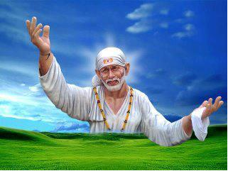 sai baba photos download