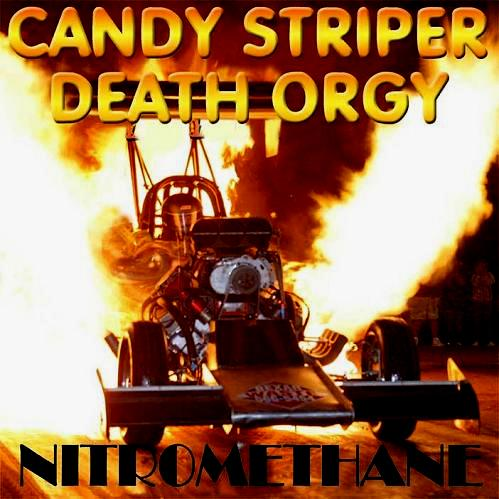 candy striper death orgy Guest Eric Paone Of Candy Striper Death Orgy 01/09 by Heavy.