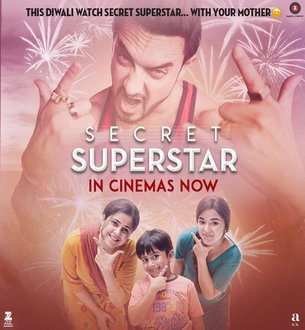 Secret Superstar: Review & 4th Day Box Office Collection