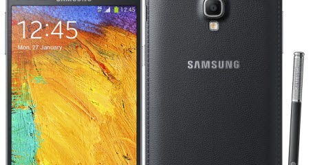 N750XXUCNH1 Android 4 4 2 KitKat Firmware for Galaxy Note 3