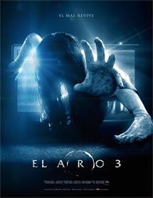 El Aro 3 (2016) latino