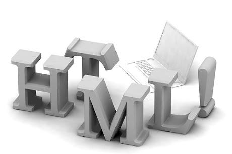 Kumpulan Kode HTML