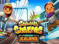 Subway Surfers: Iceland v1.60.0 Mod Apk (Unlimited Coins+Keys)