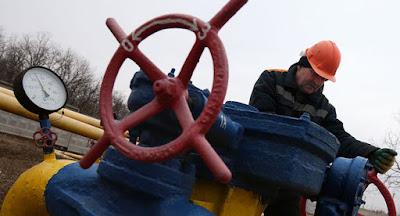 Нафтогаз может начать закупки российского газа уже в марте