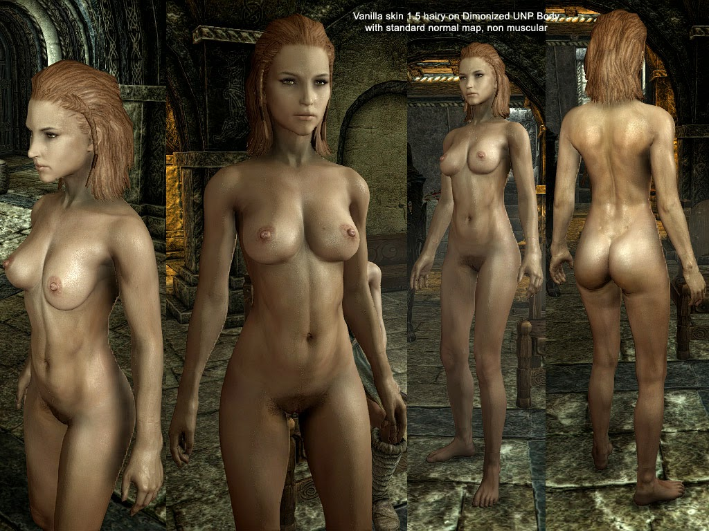 Best Video Game Nude Mods
