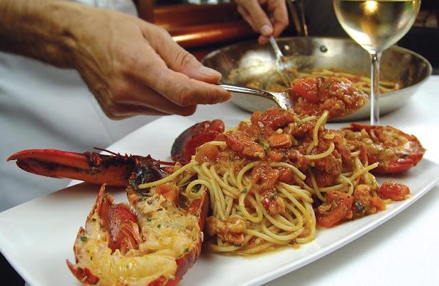Informações sobre o Restaurante IL Fornaio Cucina Italiana na Ilha de Coronado