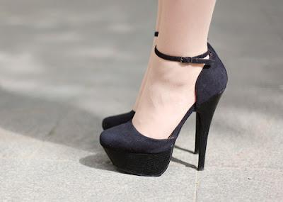 zapatos de mujer para la playa