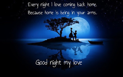 Good Night Pomes