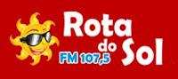 Rádio Rota do Sol FM 107,5 de Boa Vista da Aparecida PR