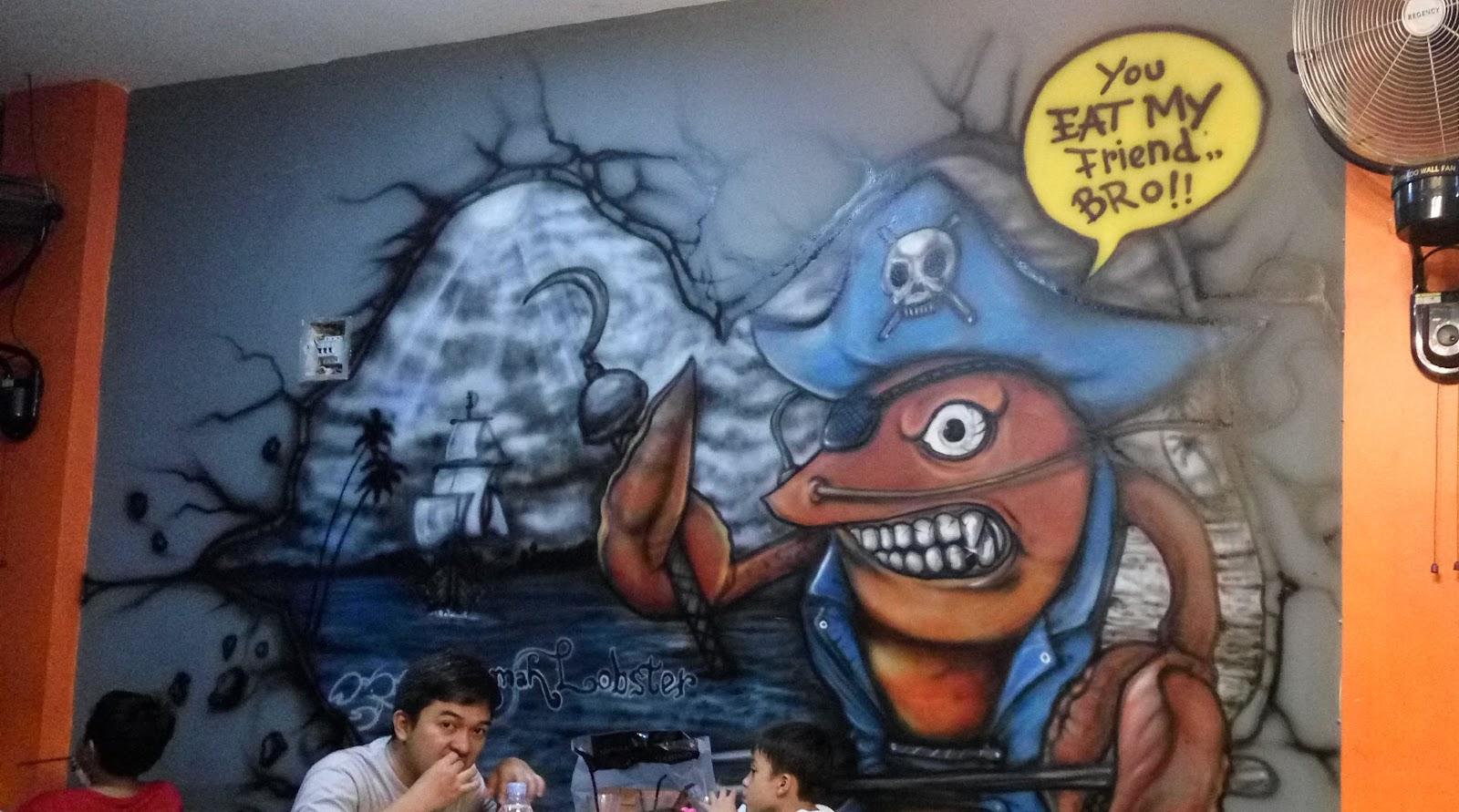Ini Menu dan Harga Makanan di Rumah Lobster Depok - Ghumi