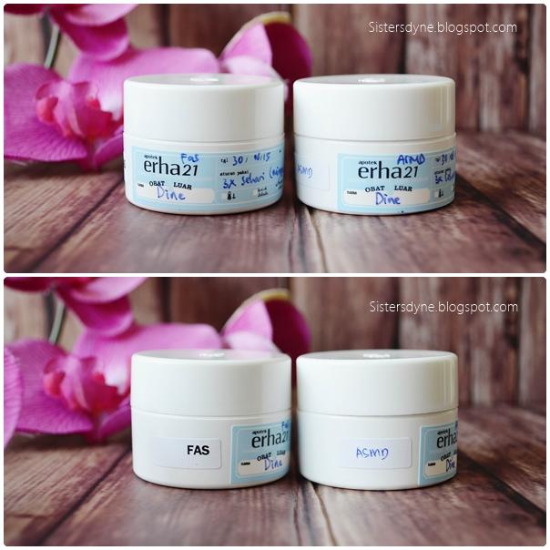 cream erha clinic