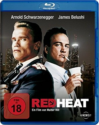 Red Heat 1988 Dual Audio Hindi Bluray Full 300mb Download