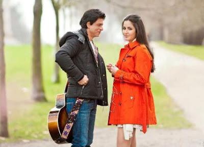 Jab Tak Hai Jaan Movie Best Dialogues, Jab Tak Hai Jaan Romnatic Dialogues
