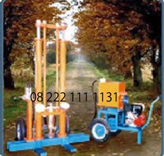Jual Sondir Digital 2 5 5 10 Ton Peralatan Laboratorium Teknik Sipil