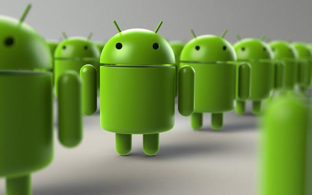 Inilah Fitur Teknologi Menarik Android Yang Perlu Anda Ketahui