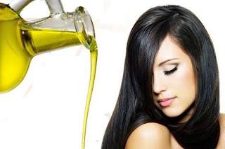 Sirkeli suyla sağlıklı saçlara
