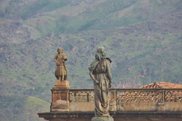 Museu da Inconfidência, em Ouro Preto