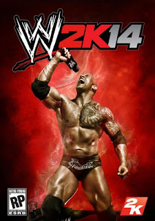 WWE 2K14 PSP Download