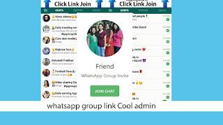 whatsapp group link Cool admin