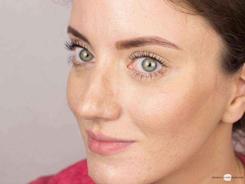 Maybelline Tattoo Brow Ergebnis Review Augenbrauen Drogerie