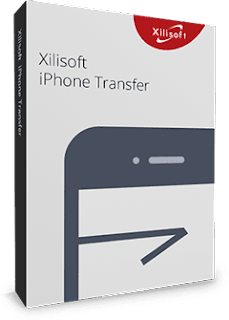 Xilisoft iPhone Photo Transfer 1.1.14 Build 20170416 Full Version