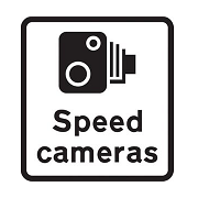 map of speed camera locations nearby