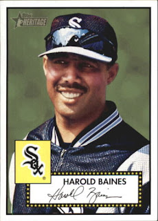 White Sox Cards February 2019