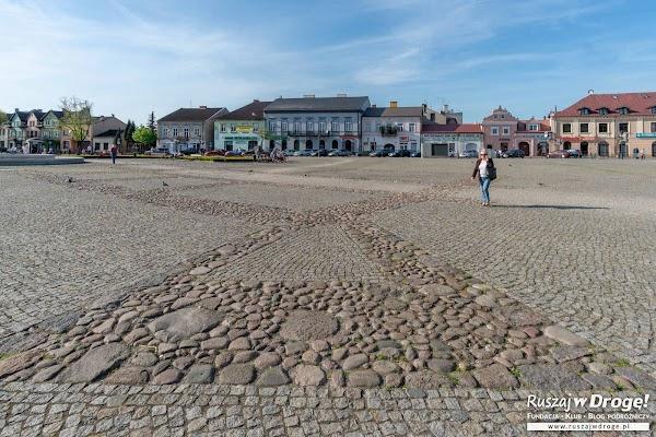 miertlene potrcenie pieszego w gminie yszkowice - owicz