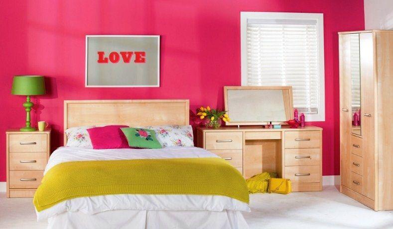 Kombinasi Warna Cat Kamar Tidur Minimalis Yang Bagus