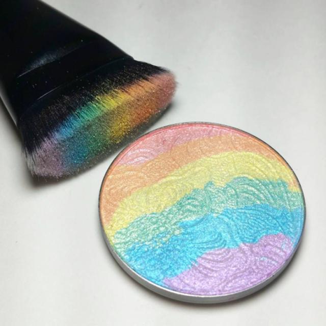 Iluminador arco-iris
