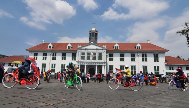 Sarawak, Pulau Seribu, holiday, enjoy Jakarta, liburan, jalan-jalan, Jakarta tour, city tour, Wonderful Indonesia,