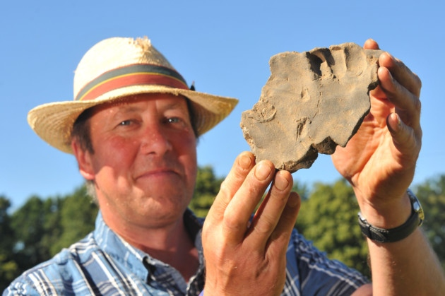 "More than 5,000 finds uncovered at ""tantalising"" Roman dig site in Aylsham"