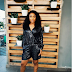 Tonto Dikeh flaunts leg scar allegedly inflicted by her ex husband