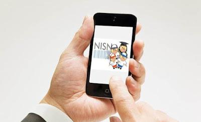 Cara Mudah Mengecek NISN Siswa Lewat Android