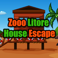 ZoooGames Litore House Escape Walkthrough